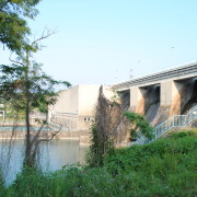 barrage Verbois