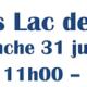 Concours lac plagnes