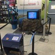 Simulateur de pêche