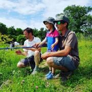 Fête de la pêche 3 - Chênex