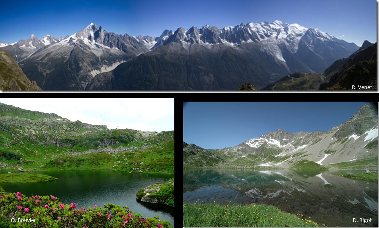 Ouverture lacs montagne 2015